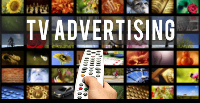 TV Advertising Agency in Ceredigion