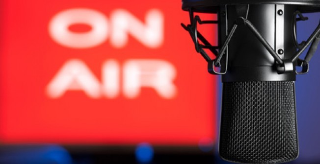 Radio Advertising Companies in Lancashire