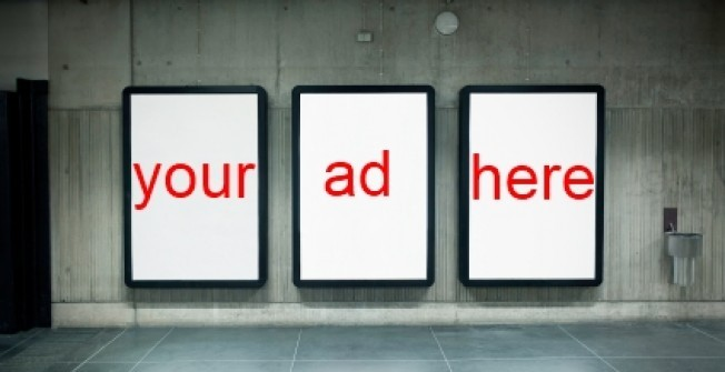 Outdoor Advertising Boards